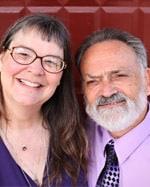 TERRY LOUDERMILK & HIS WIFE DEBBIE